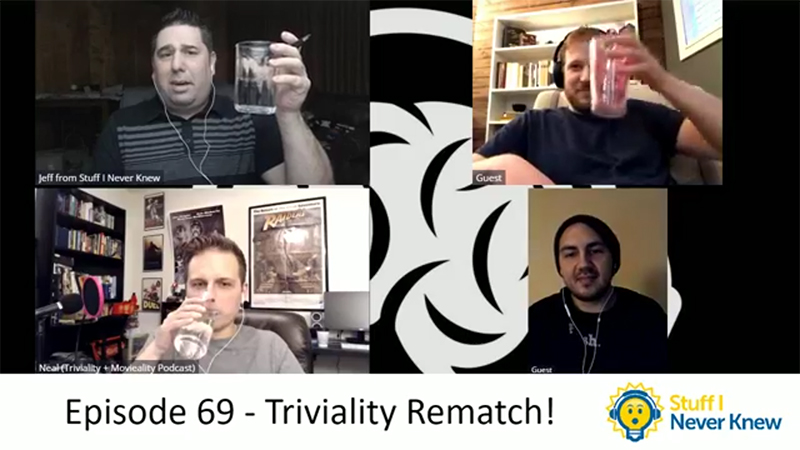 Trivia with Triviality