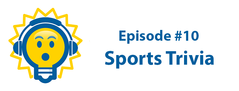 Sports Trivia Podcast