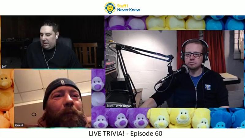 60 Question Showdown