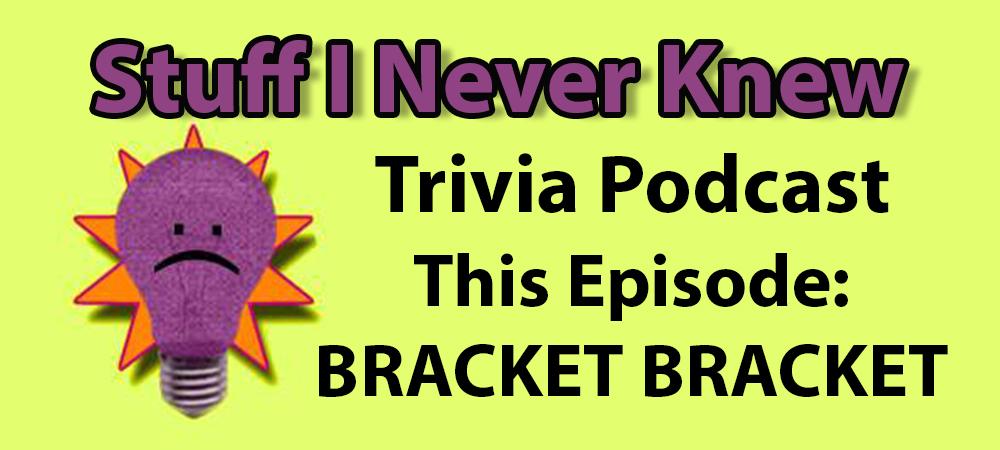 Trivia Tournament Podcast