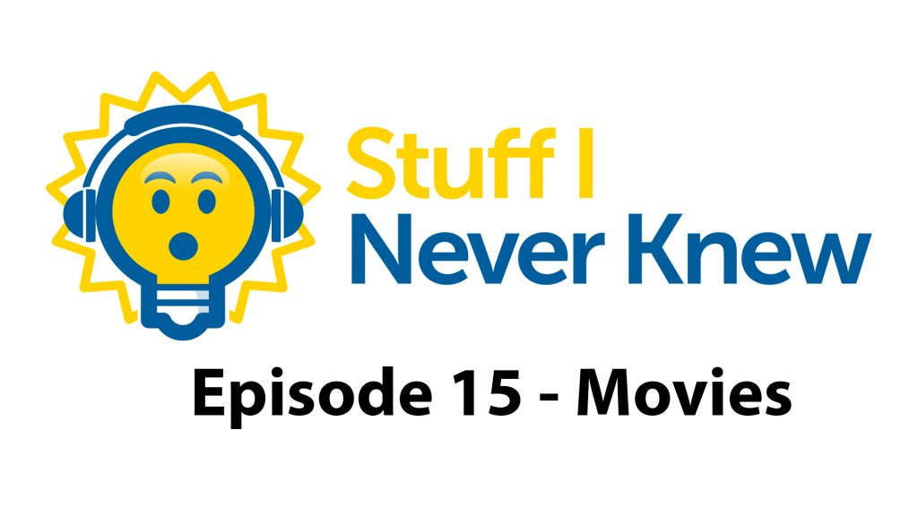 Movie Trivia Show #2