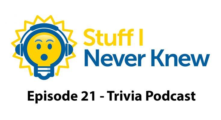 Random Trivia Episode