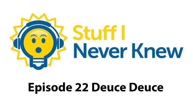 Random Trivia Podcast #22