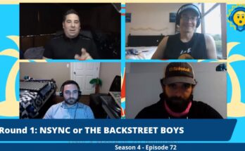 Episode 72 Live From The Beach Bungalow